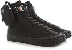 Prada Men's Shoes - Fall - Winter 2021/22
