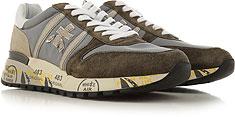 Premiata Men's Shoes - Spring - Summer 2021
