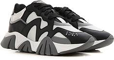 Versace Men's Shoes - Spring - Summer 2021