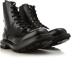 Alexander McQueen Men's Shoes - Fall - Winter 2021/22