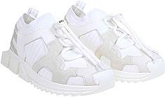 Dolce & Gabbana Men's Shoes - Fall - Winter 2021/22