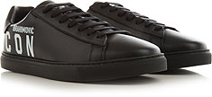 Dsquared2 Men's Shoes - Fall - Winter 2021/22