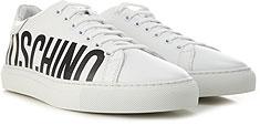 Moschino Men's Shoes - Fall - Winter 2021/22