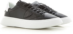 Philippe Model Men's Shoes - Fall - Winter 2021/22