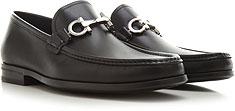 Salvatore Ferragamo Men's Shoes - Fall - Winter 2021/22