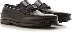 Tod's Men's Shoes - Fall - Winter 2021/22