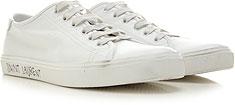 Saint Laurent Men's Shoes - Fall - Winter 2021/22