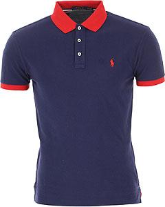 d1b9a380d816c Ralph Lauren. Polo Shirt for Men. Spring - Summer 2019.   116. M (EU 48)