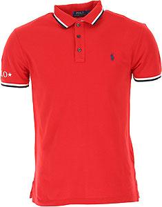 51277b738ddc0 Ralph Lauren. Polo Shirt for Men. Spring - Summer 2019.   106. S (EU 46)