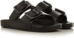 Balenciaga Men's Sandals - Fall - Winter 2021/22