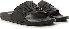 Diesel Men's Sandals - Spring - Summer 2021