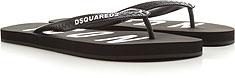 Dsquared2 Men's Sandals - Fall - Winter 2021/22