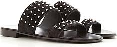 Giuseppe Zanotti Design Men's Sandals