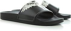 Marcelo Burlon Men's Sandals - Fall - Winter 2021/22