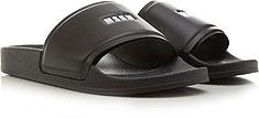 MSGM Men's Sandals - Spring - Summer 2021