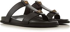 Valentino Garavani Men's Sandals - Spring - Summer 2021