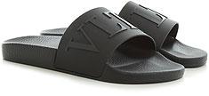 Valentino Garavani Men's Sandals - Fall - Winter 2021/22