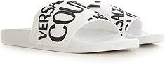 Versace Jeans Couture  Men's Sandals - Spring - Summer 2021