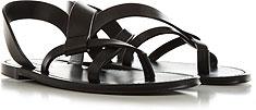 Yves Saint Laurent Men's Sandals - Spring - Summer 2021