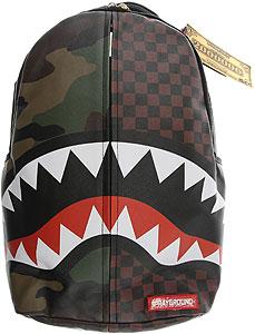 Sprayground Backpack for Men - Fall - Winter 2021/22