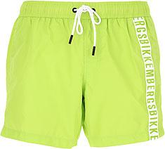 Bikkembergs Swim Shorts - Spring - Summer 2021