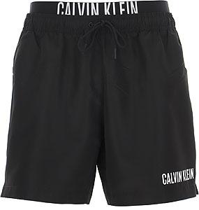 Calvin Klein Swim Shorts - Spring - Summer 2021