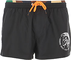 Diesel Swim Shorts - Spring - Summer 2021