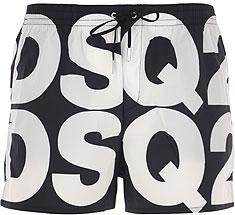 Dsquared2 Swim Shorts - Fall - Winter 2021/22