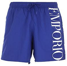 Emporio Armani Swim Shorts - Fall - Winter 2021/22