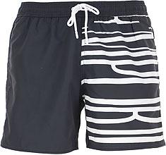 Emporio Armani Swim Shorts - Spring - Summer 2021