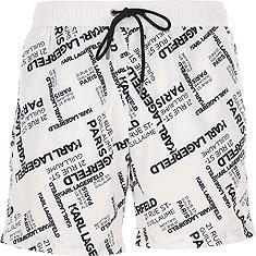 Karl Lagerfeld Swim Shorts - Spring - Summer 2021