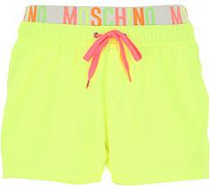 Moschino Swim Shorts - Spring - Summer 2021