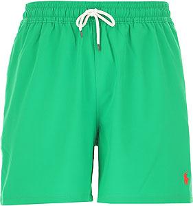 Ralph Lauren Swim Shorts - Spring - Summer 2021