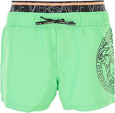 Versace Swim Shorts - Spring - Summer 2021