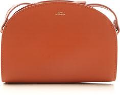 A.P.C Shoulder Bag - Spring - Summer 2021
