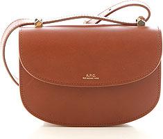 A.P.C Shoulder Bag - Fall - Winter 2020/21