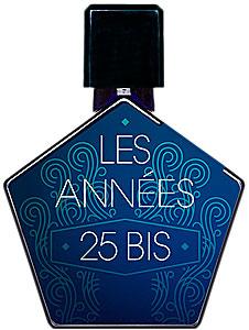 Andy Tauer Women's Fragrances -  LES ANNES 25 BIS -  EAU DE PARFUM - 50 ML