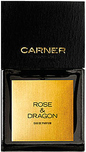 Carner Barcelona Women's Fragrances -  ROSE & DRAGON - EAU DE PARFUM - 50 ML