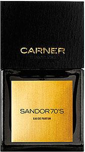 Carner Barcelona Women's Fragrances -  SANDOR S 70 - EAU DE PARFUM - 50 ML