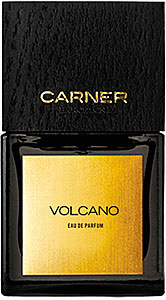 Carner Barcelona Women's Fragrances -  VOLCANO - EAU DE PARFUM - 50 ML