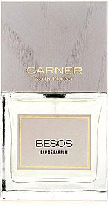 Carner Barcelona Women's Fragrances -  BESOS - EAU DE PARFUM - 50-100 ML