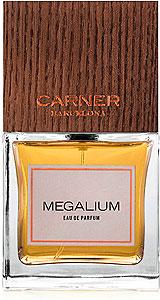 Carner Barcelona Women's Fragrances -  MEGALIUM - EAU DE PARFUM - 50-100 ML