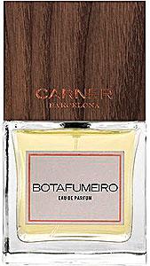 Carner Barcelona Women's Fragrances -  BOTAFUMEIRO - EAU DE PARFUM - 50-100 ML