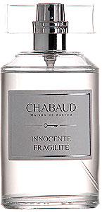 Chabaud Maison de Parfum Women's Fragrances -  INNOCENTE FRAGILITE - EAU DE PARFUM - 100 ML