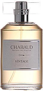 Chabaud Maison de Parfum Women's Fragrances -  VINTAGE - EAU DE PARFUM - 100 ML