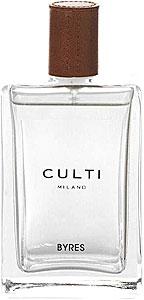 Culti Milano Women's Fragrances -  BYRES - EAU DE PARFUM - 100 ML