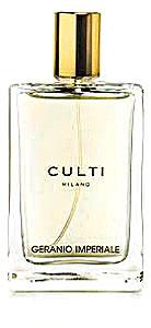 Culti Milano Women's Fragrances -  GERANIO IMPERIALE - ACQUAE - 100 ML