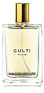 Culti Milano Women's Fragrances -  TABACCO ASSOLUTO - ACQUAE - 100 ML