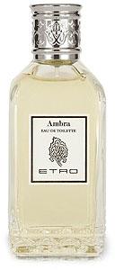 Etro Women's Fragrances - AMBRA - EAU DE TOILETTE - 100 ML