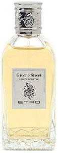 Etro Women's Fragrances - GREENE STREET - EAU DE TOILETTE - 100 ML